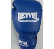 Перчатки бокс ReYVeL кожа 12 унций. Украина