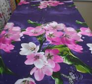 Ткань Ранфорс Жасмин для постельного белья