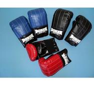 Перчатки (биточки) Boxer тренировочные Элит кожа. Украина