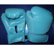 Перчатки боксерские 6oz к/з(детские)