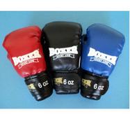 Перчатки боксерские 8oz к/з Boxer. Украина