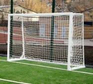 Ворота мини-футбольные 3х2 м / гандбольные, не разборные