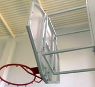 Ферма баскетбольная фиксированная (вынос до 40 см) для баскетбольного щита