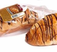 Круасан З шоколадною начинкою дріжджовий листковий купити в Рівному