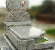 Дитячий гранітний пам'ятник №12 купити у Луцьку