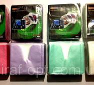 BS0408-2 Конверты (пакеты) для CD диска, 100 шт. в упаковке