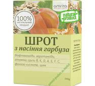 Шрот семян тыквы, 200 гр
