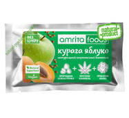 Энергетический батончик «Курага-яблоко», 40 гр
