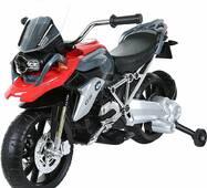 Електромотоцикл Rollplay BMW 1200  12V (колір - red)