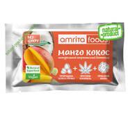 Энергетический батончик «Манго-кокос», 40 гр