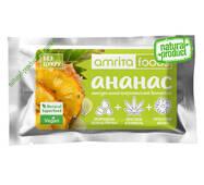 Энергетический батончик «Ананас», 40 гр