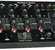 Микшерный пульт American Audio Q - RECORD купить в Черновцах