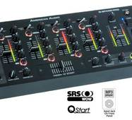 Микшерный пульт American Audio Q - SPAND PRO купить в Украине