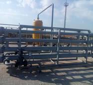 Теплообменные аппараты типа ТТОР купить в Одессе
