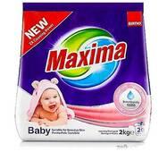 Стиральный порошок Sano Maxima Baby для детской одежды и людей с чувствительной кожей 2 кг.