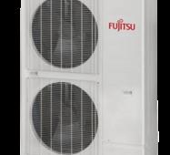 Тепловий насос Fujitsu WATER STAGE WSYA100DD6/WOYA060LDC
