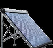 Вакуумний сонячний колектор ALTEK SC-LH1-30