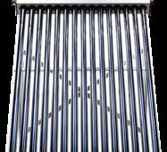 Вакуумний сонячний колектор Altek SC-LH2-20