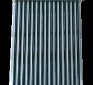 Вакуумний сонячний колектор REGULUS KTU-15