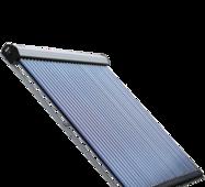 Вакуумний сонячний колектор Altek SC-LH2-30 (без задних опор)
