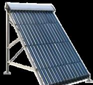 Вакуумний сонячний колектор Altek SC-LH2-10