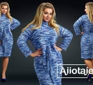 Сукня - 23790 (електрик)