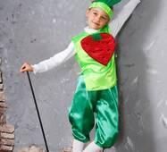 Дитячий карнавальний костюм Буряк