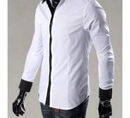 Сорочка чоловіча стильна ()