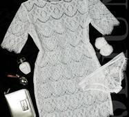 Женский комплект нижнего белья Susy (WHITE)