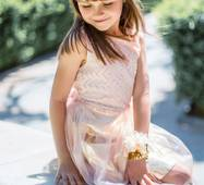Дитяче сукня-пачка