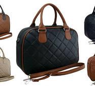 Женская сумка произв. Польша формат А4