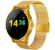 Смарт часы Smart Watch Makibes K88H (золото)