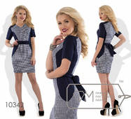 Платье женское,норма р.42-44,44-46   Фабрика Моды