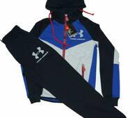 Спортивний костюм,двунитка, для підлітка,р.134-164,Туреччина