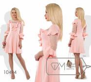 Сукня жіноча, норма р.42, 44,46,48   Фабрика Моди