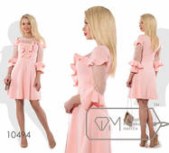 Платье женское,норма р.42,44,46,48   Фабрика Моды