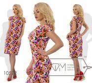 Сукня жіноча, норма р.42, 44,46  Фабрика Моди