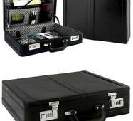 Качественный чемодан Cavaldi производство Польша