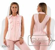 Блуза жіноча,батал р.48, 50,52,54  Фабрика Моди XL