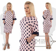 Сукня жіноча, норма р. S, M, L, XL  Фабрика Моди