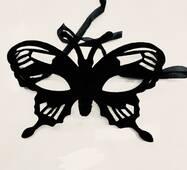 Маска Карнавальная Бабочка