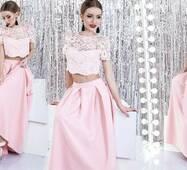 Праздничный костюм женский,р. норма р.S,M  ST Style