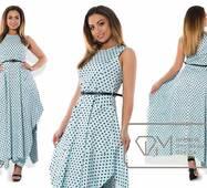Красива жіноча сукня 48, Фабрика Моди
