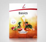 Basics FitLine (комплекс экстрактов) упаковка