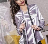 Cтильная жіноча блуза норма ST Style