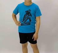"""Дитячий літній костюм для хлопчика """"EXTREM SPORT"""""""