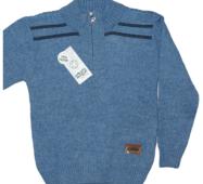 Теплый свитер для мальчика , зима,Турция