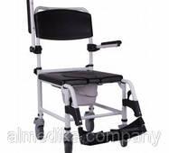 Крісло-каталка для душу і туалету OSD - WAVE