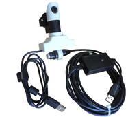 Відеосистема для кольпоскопа С-160