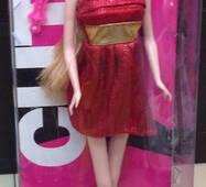 """Лялька """"Барби"""" з гребінцем"""